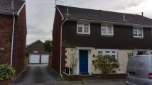3 bedroom semi detached property to rent in King Charles Street...
