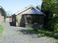Detached Bungalow to rent in Hunters Park Avenue...