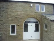 Terraced property to rent in Julian Drive, Queensbury...