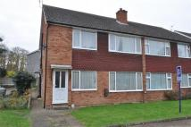 2 bedroom Maisonette in Meadow Court, Moor Lane...