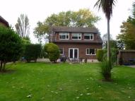 4 bed Detached house for sale in Chertsey Lane...