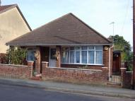 Detached Bungalow for sale in Cumberland Street...