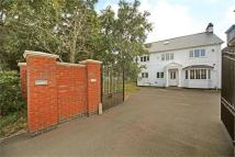 6 bed Detached house in Coppermill Road...