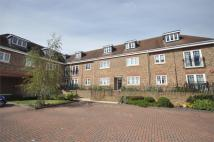 2 bed Flat in Thorpe Road, Staines...
