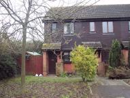 2 bedroom End of Terrace home to rent in Deans Court, Windlesham...