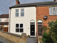semi detached property for sale in Thorpe Lea Road, Egham...