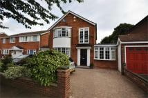 4 bed Detached property for sale in Trinity Close, Stanwell...