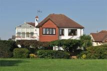 Thames Side Detached house for sale
