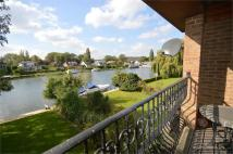Detached property to rent in Hythe End Road...