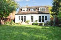 Detached Bungalow for sale in Bell Weir Close...