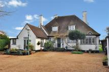 4 bed Detached home for sale in Chertsey Lane, Thorpe...