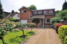 5 bed Detached house in Bell Weir Close...