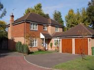 4 bedroom Detached house in Charter Place...