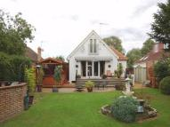 3 bed Detached house in Chertsey Road...