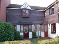 Terraced home to rent in Mitre Close, Shepperton...