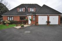 4 bed Detached property for sale in Cotswold Close...