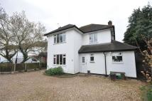 3 bed Detached property in Boleyn Close...