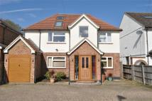 5 bed Detached house in Ashford Road...