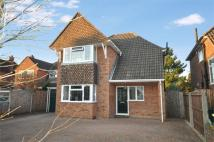 3 bedroom Detached home for sale in Wrabness Way...