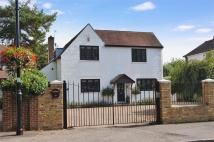 4 bedroom Detached house for sale in Staines Road...