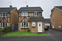 Detached house to rent in Ingleside, Colnbrook...