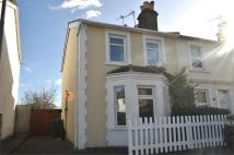 2 bedroom End of Terrace property for sale in New Road...