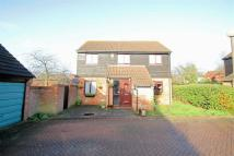 4 bedroom Detached property in Audley Mead, Bradwell...