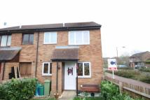 Terraced house in Clay Hill, Two Mile Ash...