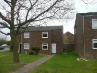 2 bedroom semi detached house in Williams Close, Hanslope...