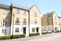 4 bedroom Town House for sale in Harlow Crescent...