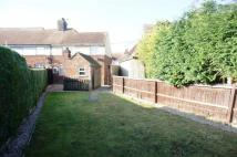 2 bedroom semi detached home in Ridgmont, Deanshanger...