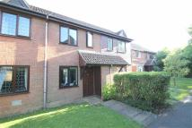 1 bed Terraced home in Bosworth Close...