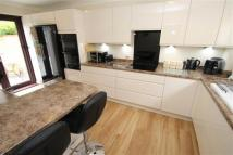 3 bed Detached home in Banktop Place...