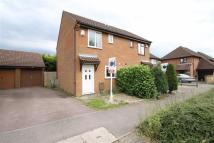2 bedroom semi detached home in Lichfield Down...
