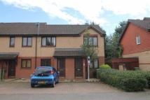 1 bed Terraced property for sale in Pettingrew Close...
