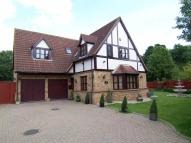 Detached house for sale in Selworthy, Furzton...