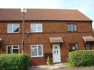 semi detached home in Tredington Grove...