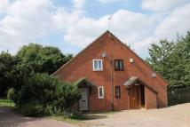 1 bedroom Terraced house in Lundholme, Heelands...