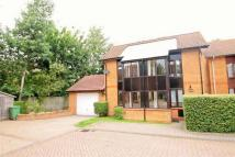 3 bedroom Detached home in Cockerell Grove...