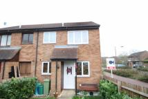 Terraced property in Clay Hill, Two Mile Ash...