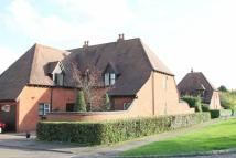 2 bedroom semi detached house for sale in Eynsham Court, Woolstone...