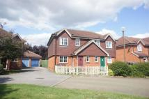 3 bed semi detached property in Magpie Close...