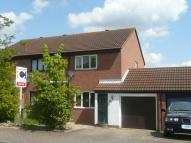 Downland semi detached house to rent