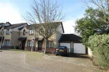 2 bed End of Terrace house for sale in Shepherds Green...