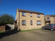2 bedroom semi detached home in Burghley Court...