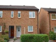 2 bedroom semi detached house in Arlott Crescent...