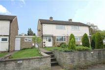 2 bedroom semi detached property in Walton Road, Wavendon...