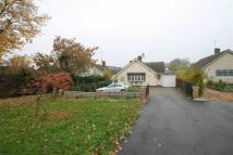 4 bedroom Detached Bungalow to rent in London Road, Loughton...