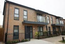 2 bed Terraced house to rent in Atlas Way...