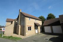 3 bedroom Detached house to rent in Chevalier Grove...
